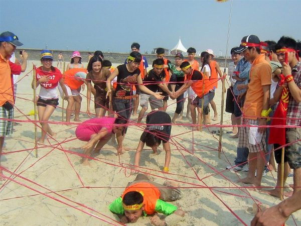 du lịch team building he 2018