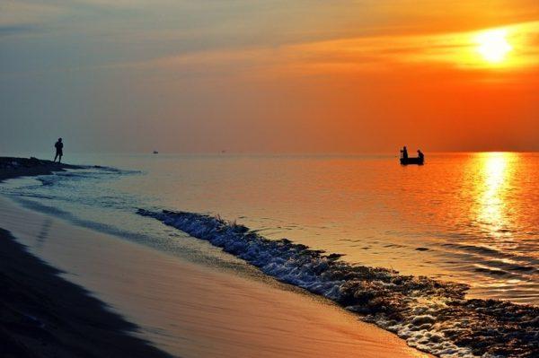 Biển Long Hải Vũng Tàu