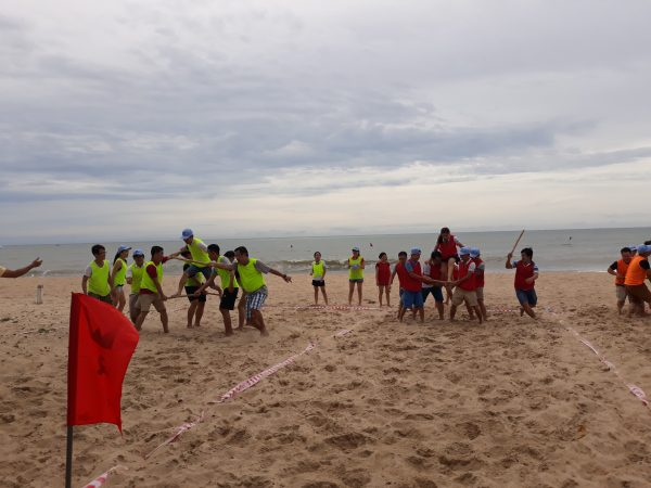 team building Imed Phan Thietteam building Imed Phan Thiet