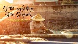BiểnTân Thành, Tiền Giang - Saigon Teambuilding