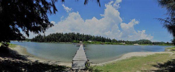 du lịch biển hồ cốc